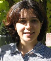 Sarira Motaref